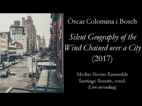 Silent Geography (2017)